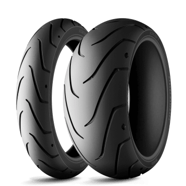 Michelin pnevmatika Scorcher 11T HD TL, 150/70ZR17 69W