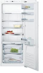 Bosch ugradbeni kombinirani hladnjak KIF52AF30