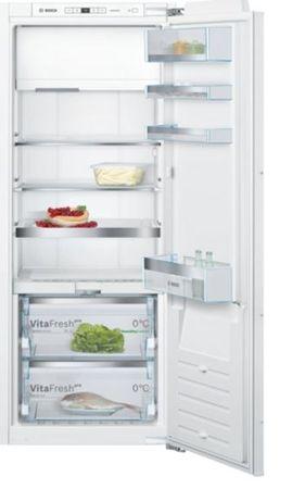 Bosch vgradni kombinirani hladilnik KIF52AF30