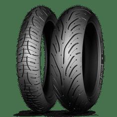 Michelin pnevmatika Pilot Road 4 160/60R15 67H, TL