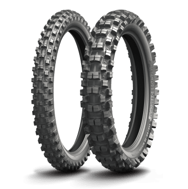 Michelin pnevmatika Starcross 5 TT, 90/100-21 57M, Soft