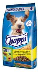 Chappi hrana za pse, piščanec, 10 kg