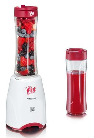 SEVERIN SM 3748 Smoothie maker Mix & Go