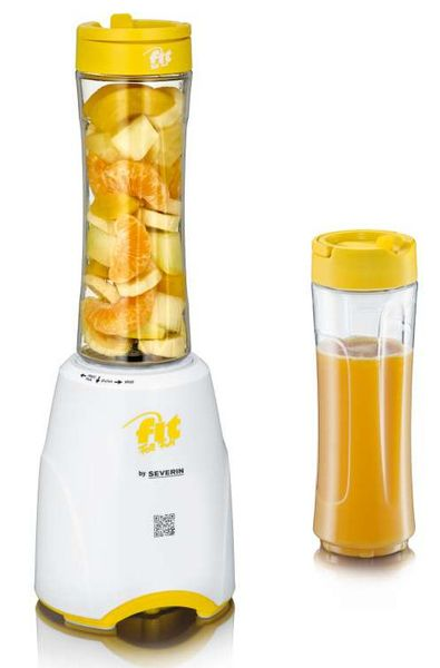 Severin SM 3749 Smoothie maker Mix & Go