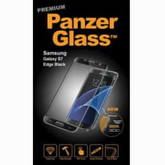PanzerGlass premium zaštitno staklo za Samsung Galaxy S7 Edge Black
