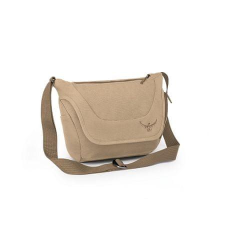 Osprey torbica Flap Jill Micro, peščena
