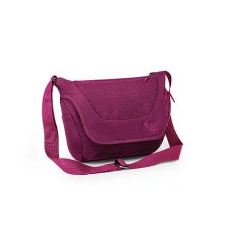 Osprey torbica Flap Jill Micro, vijolična