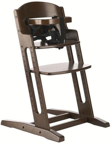 BabyDan Krzesełko do karmienia Dan Chair New