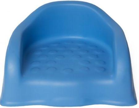 BabySmart Siedzisko do karmienia, light blue