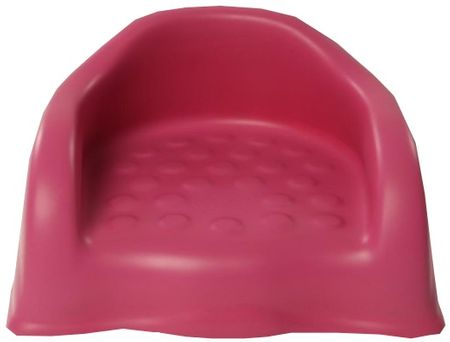 BabySmart Siedzisko do karmienia, pink