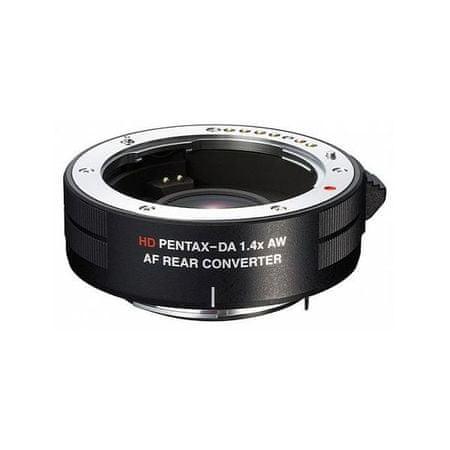 Pentax Rear konverter DA 1,4X