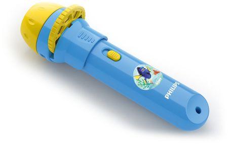 Philips Projektor LED Finding Dory 71788/90/16