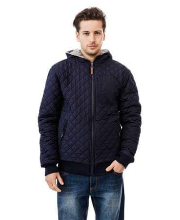 Timeout moška jakna XL temno modra