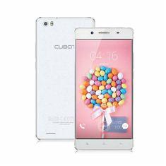 Cubot pametni telefon X17s Dual Sim, bijeli