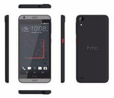 HTC pametni telefon Desire 530, sivi