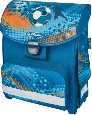 Herlitz Smart Iskolatáska, Futball