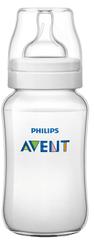 Avent Kojenecká láhev Classic+ 330 ml (PP), 1 ks