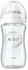 Avent Láhev 240 ml Natural skleněná, 1ks