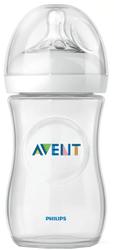 Avent Natural PP Cumisüveg, 260 ml