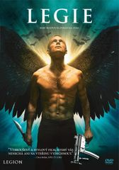 Legie   - DVD