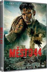 Město 44   - DVD
