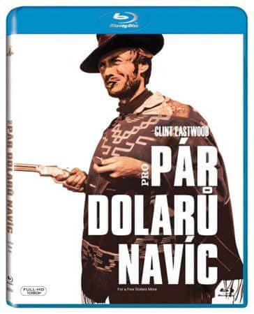 Pro pár dolarů navíc - Blu-ray