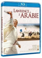 Lawrence z Arábie   - Blu-ray