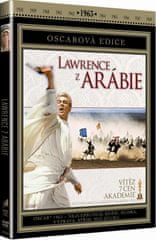 Lawrence z Arábie   - DVD