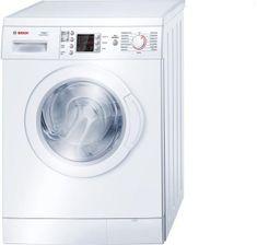 BOSCH WAE28446 Szabadonálló elöltőltős mosógép, A+++