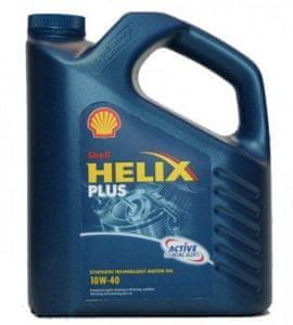 Shell Ulje Shell Helix HX7 10W40 4L