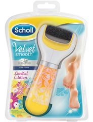 Scholl brusilnik za pete Velvet Smooth Diamond, Summer Edition
