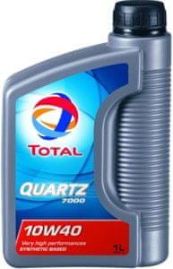 Total olje Quartz 7000 10W40 1L