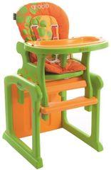 Babypoint Jídelní židlička Gracia