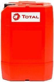 Total olje Rubia TIR 7400 15W40 20L