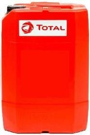 Total olje Rubia TIR 6400 15W40 20L