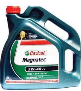 Castrol olje Magnatec C3 5W40 5L
