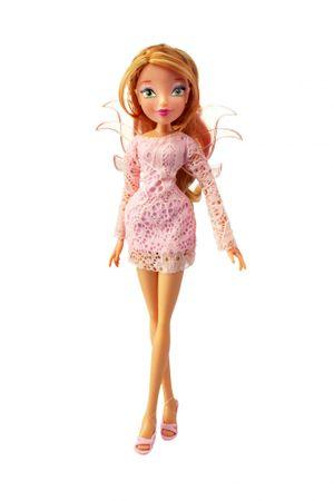 Winx Fairy Summer - Flora