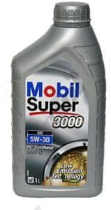 Mobil olje Super 3000 XE 5W30 1L