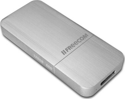 Freecom HDD Mini Solid State Drive 256GB SSD / externí / USB 3.0 (56314)