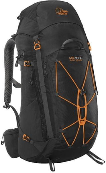 Lowe Alpine Airzone Pro 35:45 2016 Black