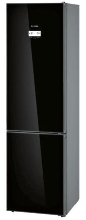 Bosch kombinirani hladilnik KGN39LB35