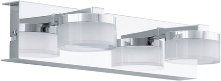 EGLO nástenné LED svietidlo Romendo 94652