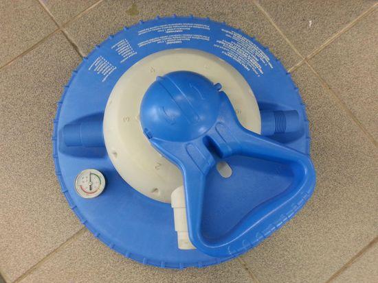 Marimex filtrirna naprava na pesek ProStar 6, 30m3