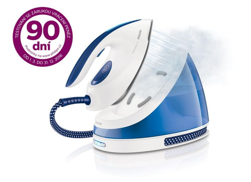 Philips GC7015/20 PerfectCare Viva