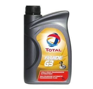 Total olje Fluide G3 1L # ATF DX III