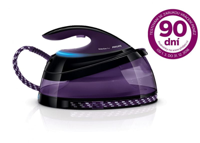 Philips GC7640/80 PerfectCare Pure
