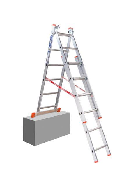 Venbos 3x6 schodišťová úprava