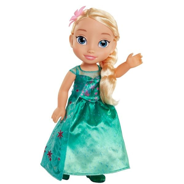 Disney Frozen Fever- Elsa