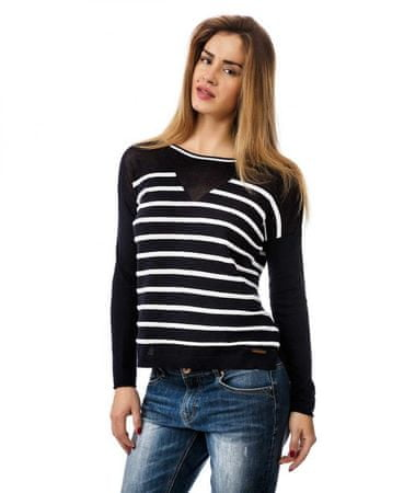 Timeout ženski džemper XS tamno plava
