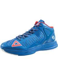 Peak športni copati za košarko TP2 E44323D